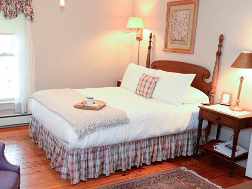 Upscale Accommodations Saugatuck