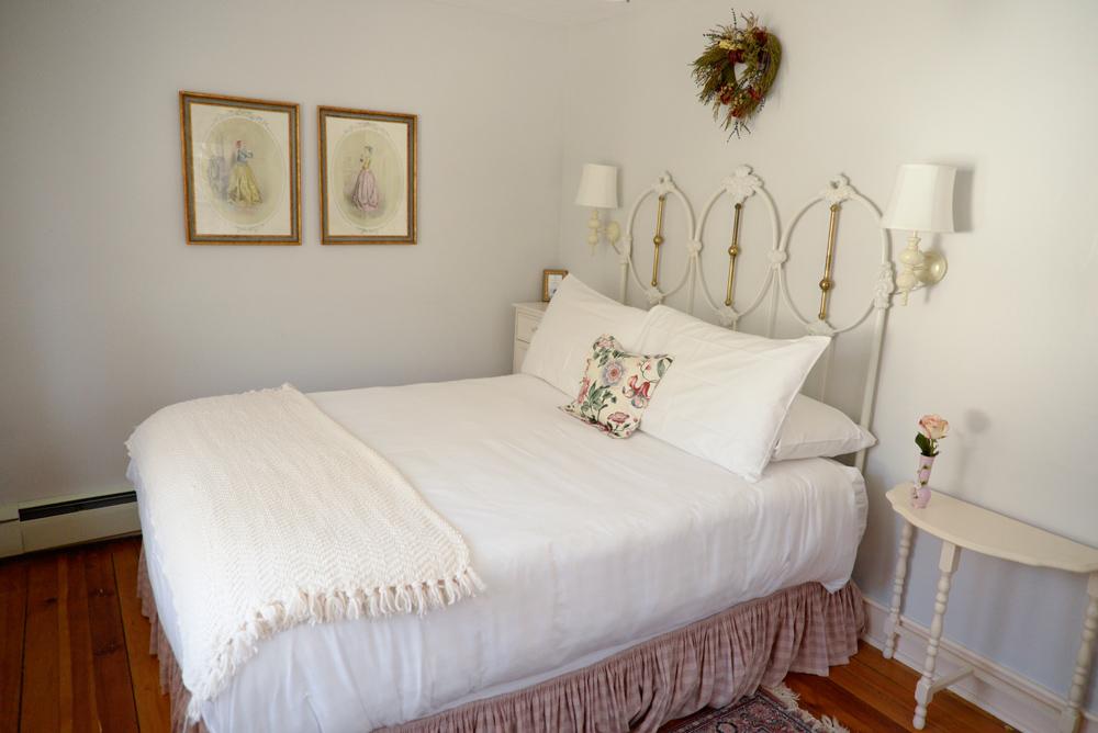 Saida's Room
